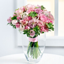 Beautiful Bouquet in Pastel Colours